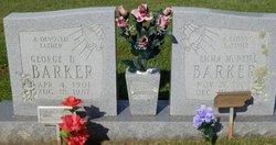Emma Jane <i>McNeill</i> Barker
