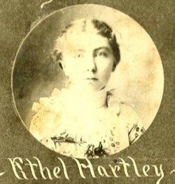 Ethel Alzina <i>Hartley</i> Albertson