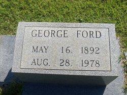 George Ford Adams
