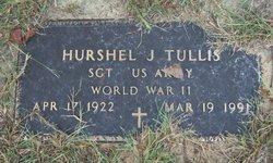 Hurshel J. Tullis