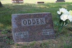 Lloyd C Odden