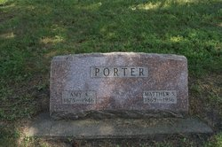Amy A. <i>Soule</i> Porter