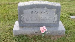 Ada <i>Easterly</i> Bacon