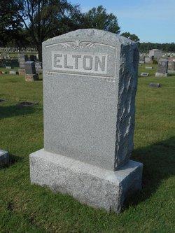 Malinda <i>Smith</i> Elton