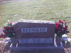 Derrick Bryan Reynolds