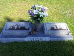 Filie <i>Adams</i> Adams