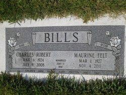 Maurine <i>Felt</i> Bills