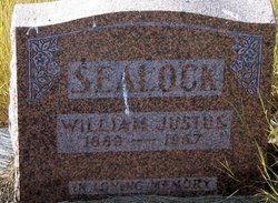 William Justus Sealock