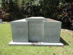 George Franklin Battles