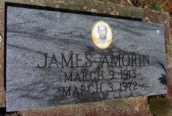 James Amorin