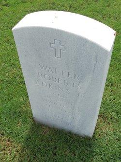 Walter Roberts Adkins, Jr