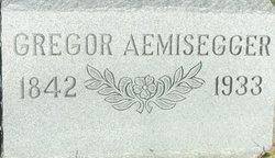 Gregor Aemisegger