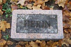 Charles Herin