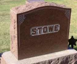 Anna Thressa <i>Earl</i> Stowe