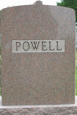 Carlyle Victor Powell, Sr