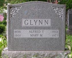 Mary Margaret May <i>Callahan</i> Glynn