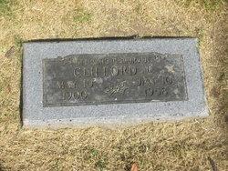 Clifford C Gardner