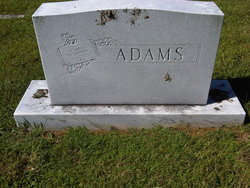 Richard Wesley Adams, Jr