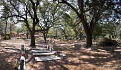 Magnolia Springs Cemetery