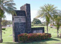 East Hawaii Veterans Cemetery #01