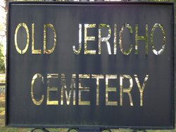 Old Jericho Cemetery
