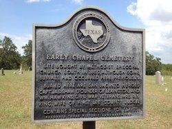 Early Chapel Cemetery