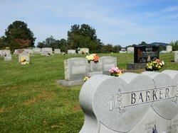 Barker-Eller-McNeil Cemetery