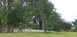 Cheapside Baptist Churchyard/Cemetery