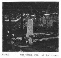 Protestant Cemetery