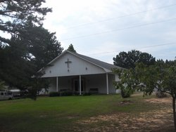 Greater Hope Pentecostal Church Cemetery