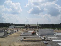 Mount Pleasant Baptist Church Cemetery