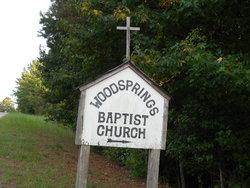 Wood Springs Cemetery