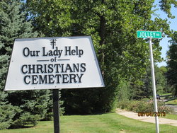 Our Lady Help of Christians Cemetery