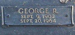 George Robert Merritt