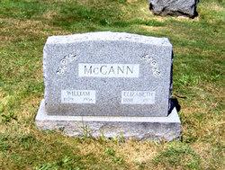 Elizabeth Jane Young <i>Connelly</i> McCann