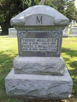 Thomas McAllister