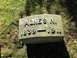 Agnes N Green
