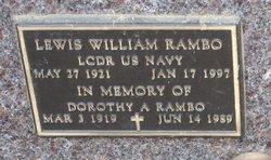 Dorothy A Rambo