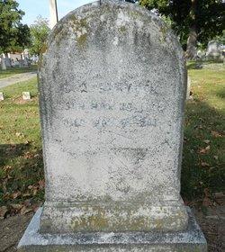 George Augustus Shryock