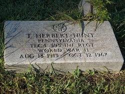 T. Herbert Hunt