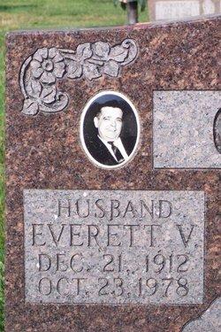 Everett Vernon Cole