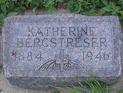 Katherine Loretta <i>Gavin</i> Bergstresser