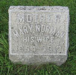 Mary Norman Waite
