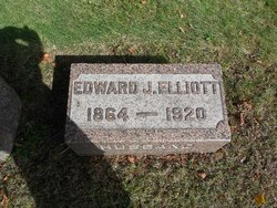 Edward Elliot