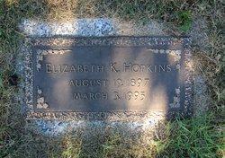 Elizabeth K. Hopkins