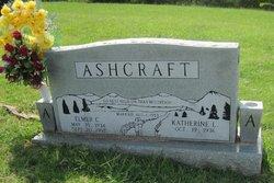 Elmer C Ashcraft