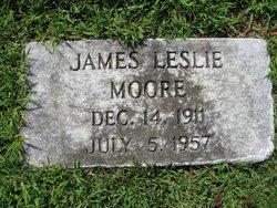 James Leslie Moore