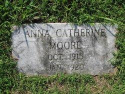 Anna Catherine Moore
