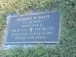 Richard Wilcox Davis