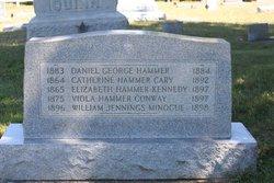 Viola Frances <i>Hammer</i> Conway